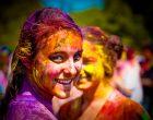 მზიურის პარკში 3 ივნისს ფერების ფესტივალი გაიმართება