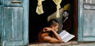 კითხვის ძალა – 14 ფოტო მსოფლიოს სხვადასხვა კუთხიდან