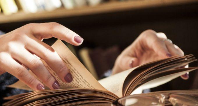 პოპულარული წიგნები, რომელთა შინაარსი აუცილებლად გაგიტაცებთ