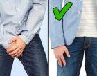სხეულის ენა გამხელთ – 10 შეცდომა, რომლებსაც ხშირად ვუშვებთ