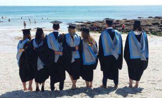 სად და როგორ აპირებენ საზაფხულო არდადეგების გატარებას საქართველოს უნივერსიტეტების სტუდენტები?