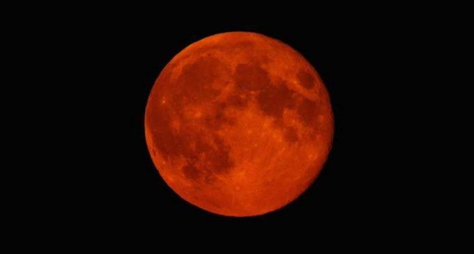 27 ივლისს მთვარის დაბნელებისთვის თვალყურისდევნება იპოდრომზე შეგეძლებათ