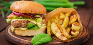 სწრაფი კვების ობიექტების ყველაზე აქტიური მომხმარებლები 18-24 წლის ახალგაზრდები არიან