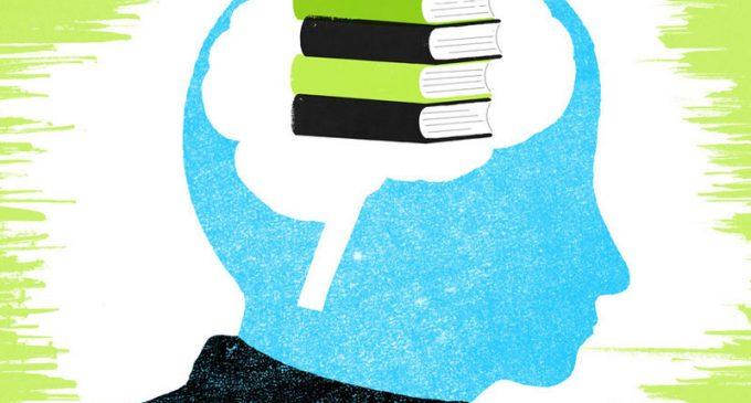 5 წინგი, რომლებიც ტვინის ფუნქციონირებას აუმჯობესებს