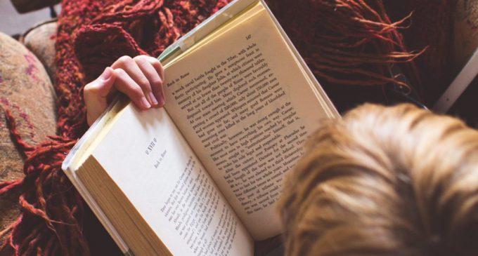 წიგნები, რომლებიც ბოლო წუთამდე გაგიტაცებთ