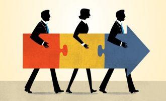 რა ეხმარება ადამიანს კარიერულ ზრდაში?