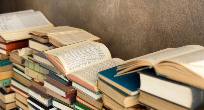 5 წიგნი მათთვის, ვისაც რომანები ძალიან უყვარს