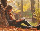 5 წიგნი, რომლებიც შემოდგომის დღეებს უფრო სასიამოვნოს გახდის