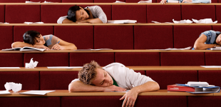ბევრი ძილი ტვინისთვის საზიანოა – კვლევის შედეგები