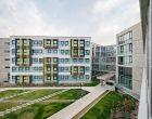 სტუდენტებისთვის 3 000-ადგილიანი სტუდენტური საცხოვრებელი აშენდება