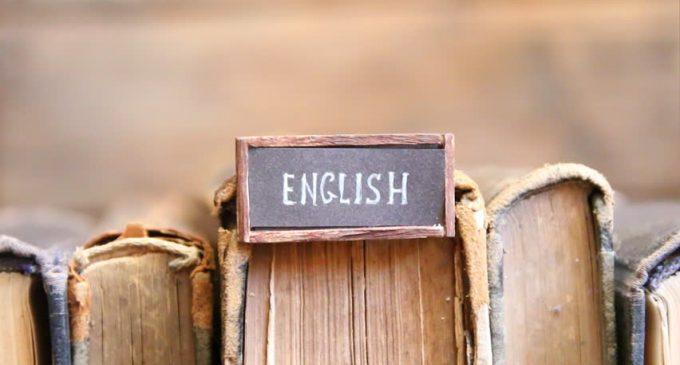5 წიგნი, რომელთა დახმარებითაც ინგლისურ ენას გაიუმჯობესებთ