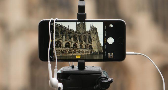 როგორ გადავიღოთ უკეთესი ფოტოები iPhone-ით