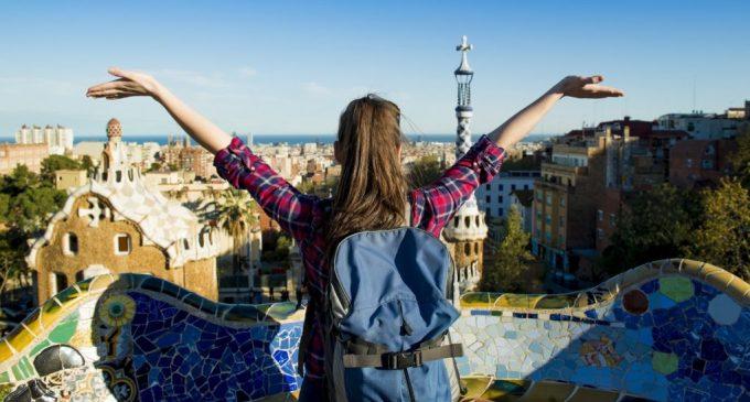 10 იდეალური ადგილი საზღვარგარეთ მარტო მოგზაურობისთვის
