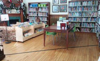 10 ბიბლიოთეკა, სადაც სტუმრებს სასიამოვნო მოულოდნელობები ხვდებათ