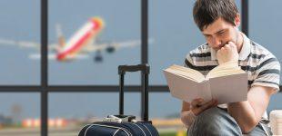 5 საუკეთესო წიგნი მოგზაურობაზე