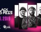 შეკვეთილში Black Eyed Peas-ის კონცერტი გაიმართება