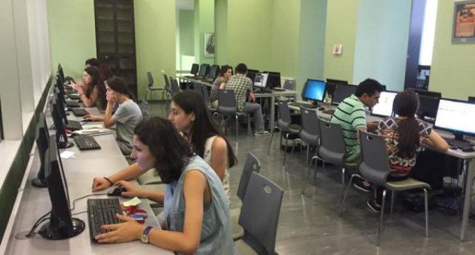 ქართველი სტუდენტები მსოფლიოს უმსხვილესი სამეცნიერო ბაზა Elsevier-ით ისარგებლებენ
