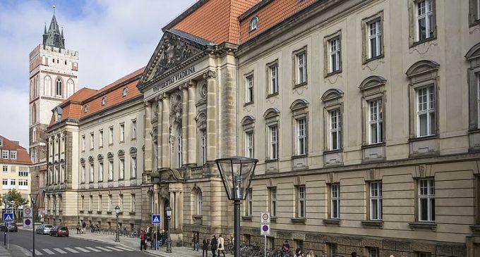 ვიადრინას უნივერსიტეტის საზაფხულო სკოლა გერმანიაში