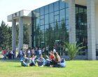 გრიგოლ რობაქიძის უნივერსიტეტის საზაფხულო სკოლა სტუდენტებისთვის