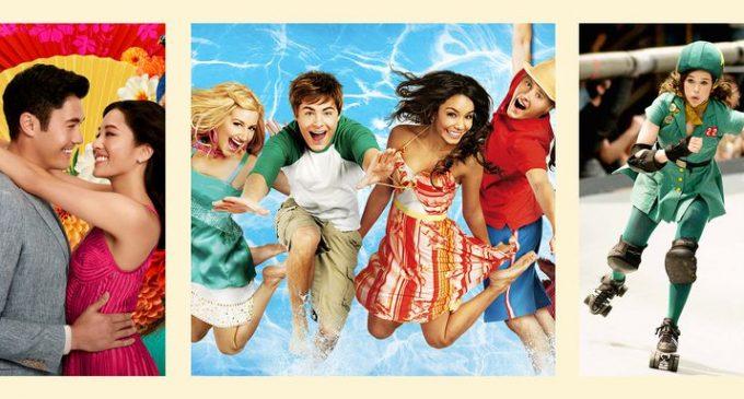 20 საუკეთესო ფილმი ზაფხულზე