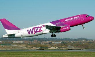 იმოგზაურე ერთი წელი ულიმიტოდ – Wizz Air-ის კონკურსი სტუდენტებისთვის