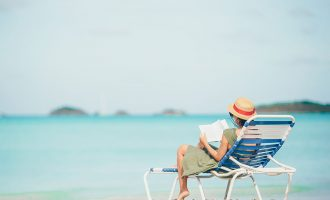 რა წავიკითხოთ ზაფხულში – 10 წიგნი