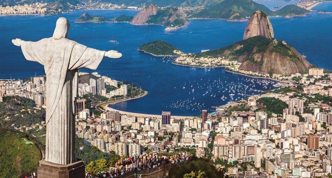 სასწავლო პროგრამა სტუდენტებისთვის ბრაზილიაში