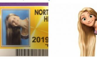 North Farmington High School-ში სტუდენტებს ბარათზე სასურველი ფოტოს განთავსების უფლება მისცეს
