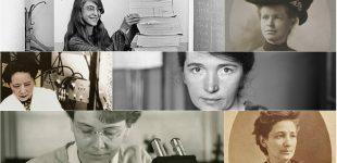 7 ქალი, რომლებმაც სამყარო შეცვალეს – მათ შესახებ წიგნებში ვერ წაიკითხავთ
