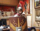 GIPA-სლექტორმა სტუდენტებს ლექცია რომაული სამოსით აღჭურვილმა ჩაუტარა