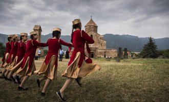 UNESCO ახალგაზრდებისთვის ფოტოკონკურსს აცხადებს
