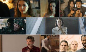 რომელი უცხოენოვანი ფილმები იბრძოლებენ წელს ოსკარზე გამარჯვებისთვის