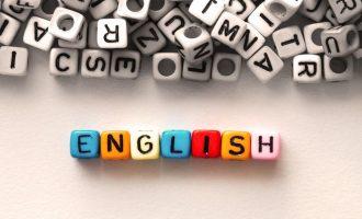 რა არის მნიშვნელოვანი ინგლისურში ზმნისა და დროების გარდა?