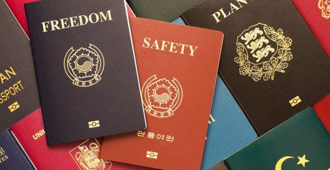 რომელია მსოფლიოში ყველაზე ძლევამოსილი და სუსტი პასპორტები?