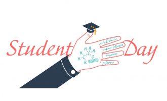 17 ნოემბერი სტუდენტთა საერთაშორისო დღეა – შეუერთდი ამ დღეს საქველმოქმედო აქციით!