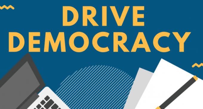 პროგრამა საჯარო პოლიტიკისა და დემოკრატიის საკითხებით დაინტერესებული სტუდენტებისთვის