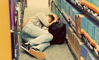 ორი კურდღლის დაჭერის მსურველთა ამბავი ანუ სტუდენტობა მუშაობის პარალელურად