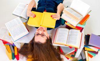 """სათავგადასავლო წიგნები, რომლებიც ბოლომდე """"ჩაგითრევთ"""""""
