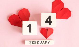 წმინდა ვალენტინის დღე, შეყვარებულების დღე, სიყვარულის დღე…