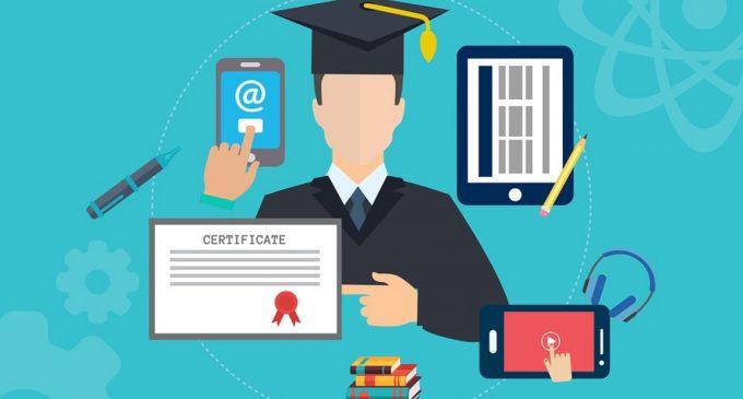 ჩანდიგარის უნივერსიტეტის ონლაინ პროგრამა დამამთავრებელი კურსის სტუდენტებისთვის