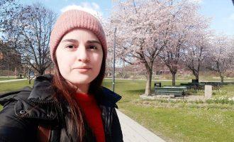 """""""უნივერსიტეტებმა სწრაფად და ეფექტურად მოახდინეს პანდემიის გამოწვევებთან გამკლავება"""" – ქართველი სტუდენტი შვედეთიდან"""