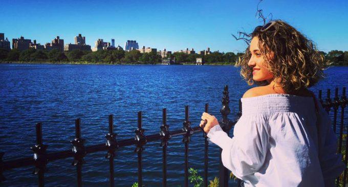 """""""როდესაც სასწავლებლად უცხოეთში მიდიხარ,მაშინ გეხსნება ახალი ჰორიზონტები"""" – ქართველი სტუდენტი ნიუ-იორკიდან"""