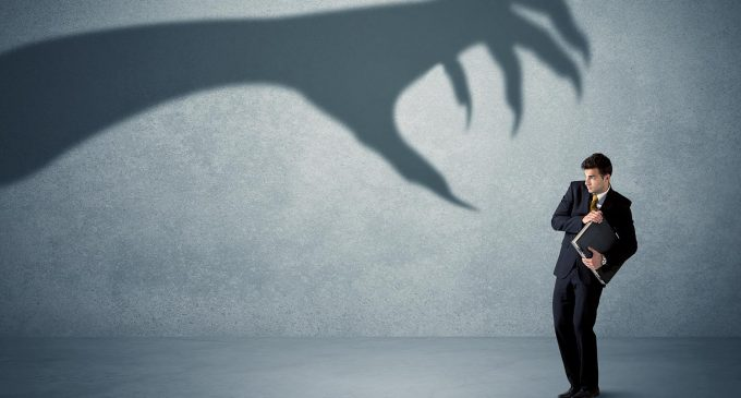 როგორ დავძლიოთ წარუმატებლობის შიში