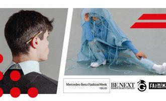 Istituto Europeo Di Design-ის ვირტუალური ლექცია ქართველი სტუდენტებისთვის