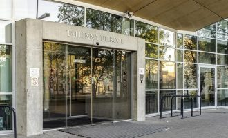 ტალინის უნივერსიტეტმა სტიპენდიის მისაღებად კონკურსი გამოაცხადა