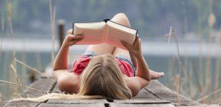 წიგნები, რომლებიც დროის საინტერესოდ გაყვანაში დაგეხმარებათ