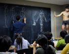 ხელოვნება თუ მედიცინა – რატომ გავრცელდა ტაილანდელი ლექტორის ფოტოები ვირუსულად
