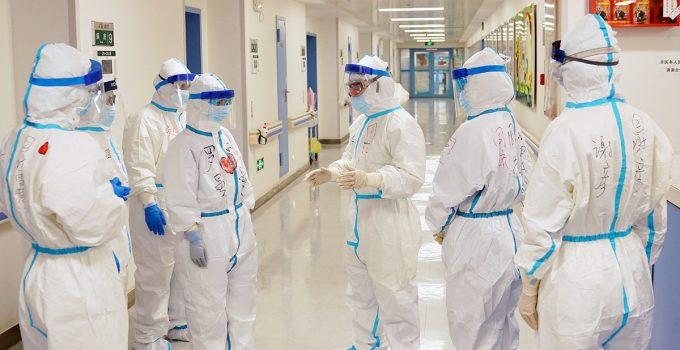 """რას მოიცავს მედიცინის ფაკულტეტის სტუდენტების გადამზადების კურსი – """"Covid-19"""""""