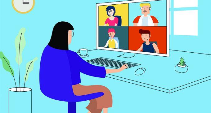 უფასო Online მასტერკლასი პერსონალური ბრენდის თემაზე